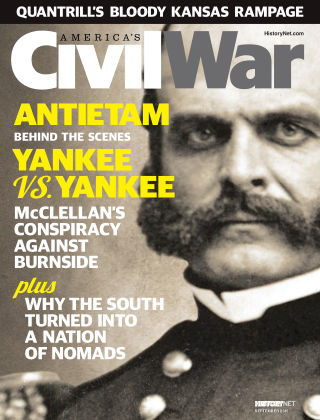 America's Civil War September 2015