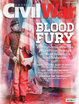 America's Civil War Sep 2016