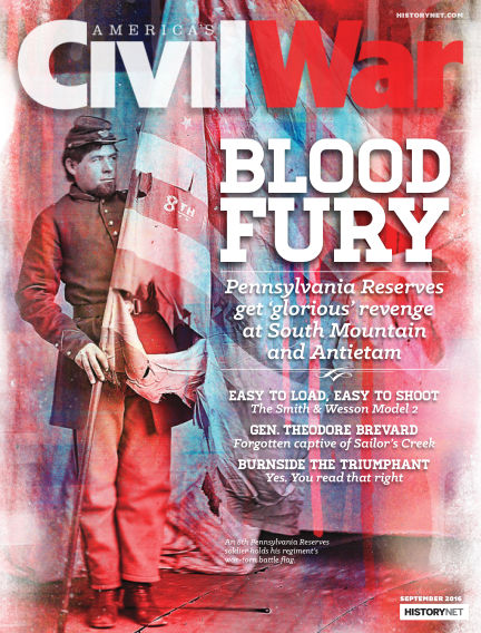 America's Civil War June 28, 2016 00:00