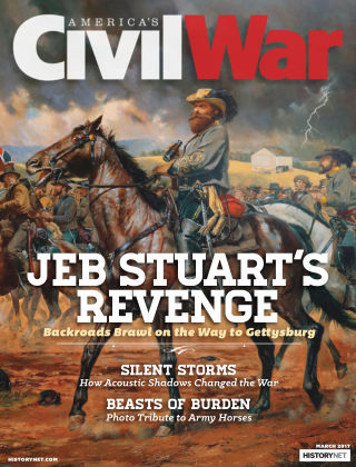 America's Civil War Mar 2017