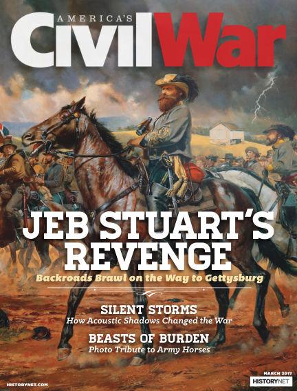 America's Civil War December 27, 2016 00:00