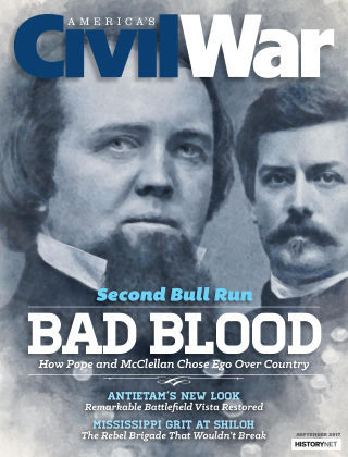 America's Civil War Sep 2017