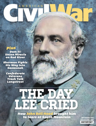America's Civil War Sep 2019
