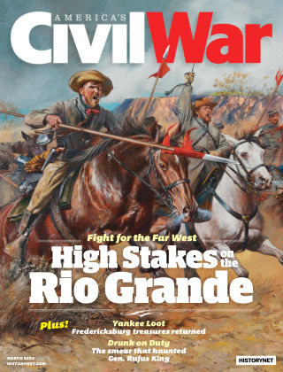 America's Civil War Mar 2020