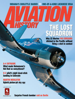 Aviation History January 2015