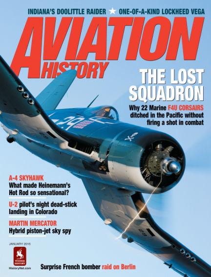 Aviation History October 28, 2014 00:00