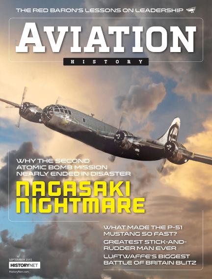 Aviation History June 30, 2015 00:00