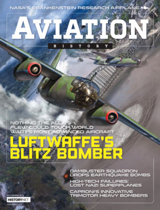 Aviation History November 2015