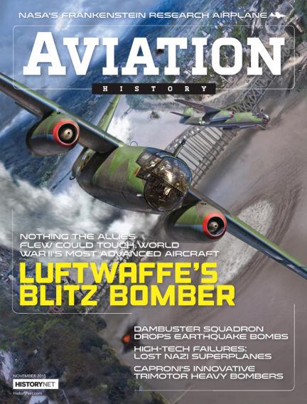 Aviation History September 01, 2015 00:00