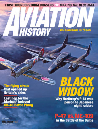 Aviation History July 2015