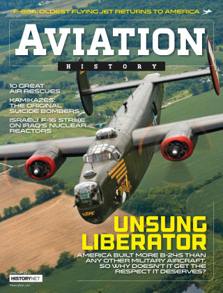 Aviation History January 2016