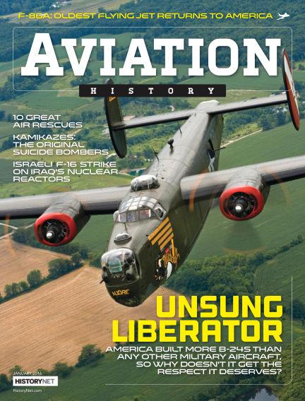 Aviation History October 27, 2015 00:00