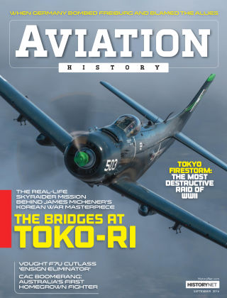 Aviation History Sep 2016