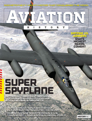 Aviation History Jan 2017