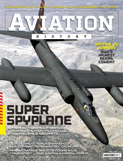 Aviation History November 01, 2016 00:00