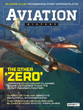 Aviation History May 2017