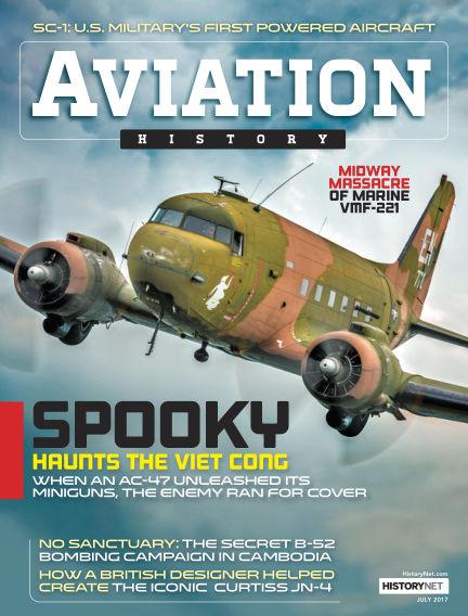 Aviation History May 02, 2017 00:00
