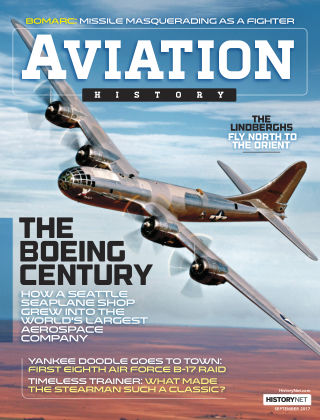 Aviation History Sep 2017