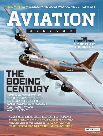 Aviation History July 04, 2017 00:00