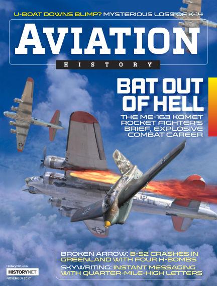 Aviation History September 05, 2017 00:00