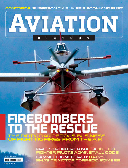 Aviation History January 02, 2018 00:00