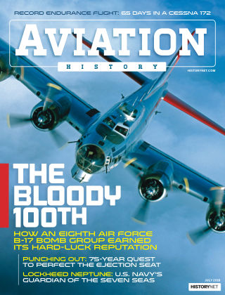 Aviation History Jul 2018