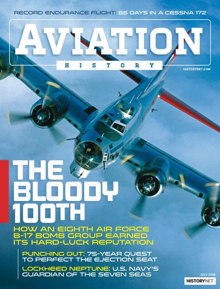 Aviation History May 01, 2018 00:00
