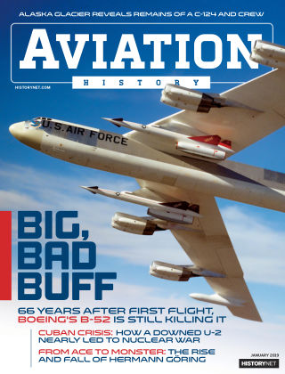 Aviation History Jan 2019