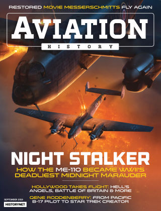 Aviation History Sep 2019