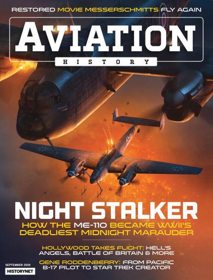 Aviation History July 02, 2019 00:00