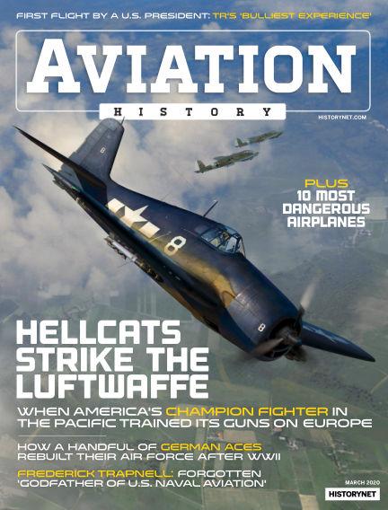 Aviation History January 07, 2020 00:00