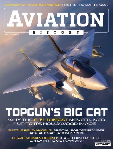 Aviation History February 09, 2021 00:00