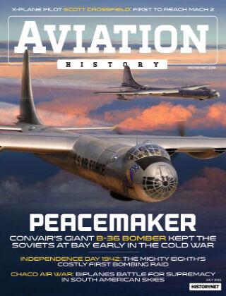 Aviation History July 2021