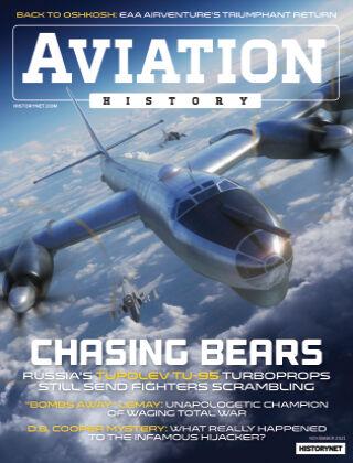 Aviation History November 2021