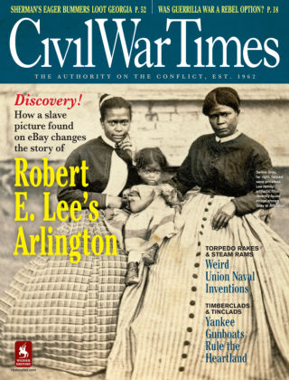 Civil War Times February 2015