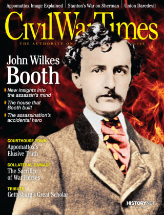 Civil War Times June 2015