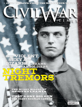 Civil War Times December 2015