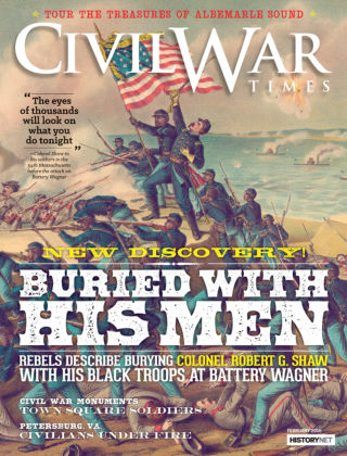 Civil War Times Feb 2016