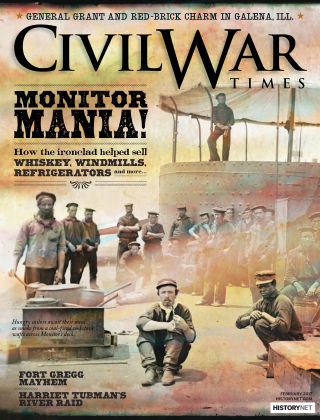 Civil War Times Feb 2017