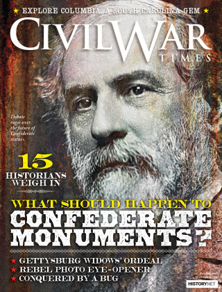Civil War Times Oct 2017