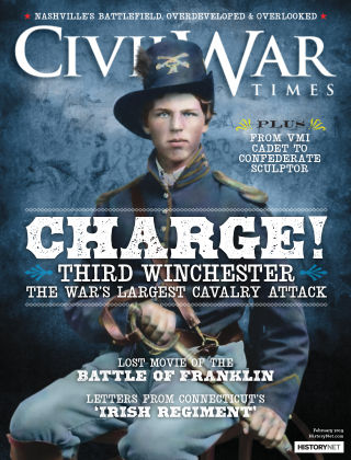 Civil War Times Feb 2019
