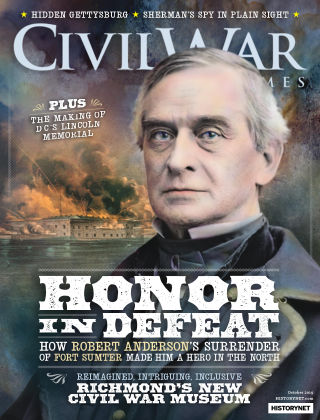 Civil War Times Oct 2019