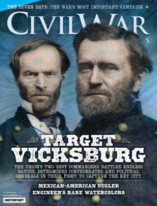 Civil War Times October 2021