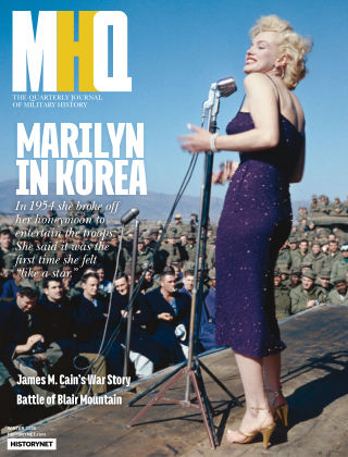 MHQ: The Quarterly Journal of Military History Winter 2019