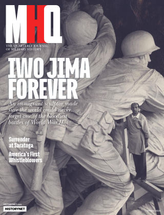 MHQ: The Quarterly Journal of Military History Spring 2020