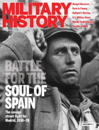 Military History September 2015