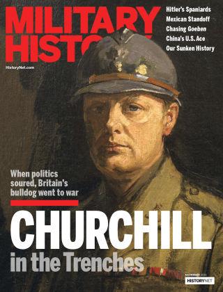 Military History November 2015