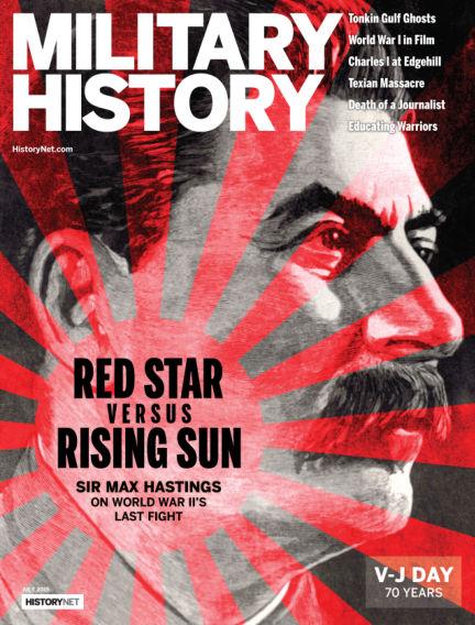 Military History April 21, 2015 00:00