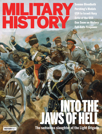 Military History December 29, 2015 00:00