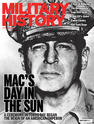 Military History Sep 2017